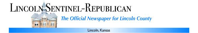 Lincoln Sentinel-Republican Logo