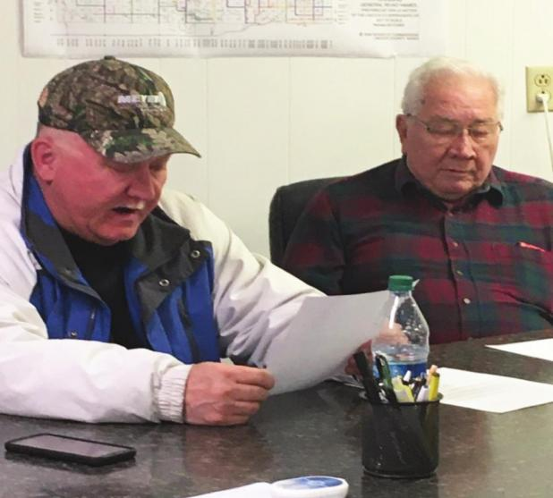 Commissioners declare a state of emergency for Lincoln County