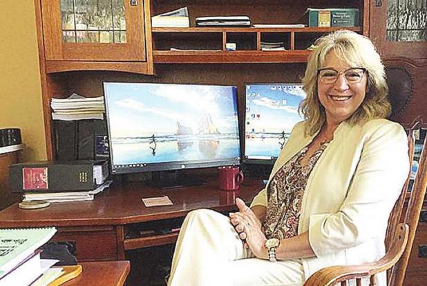 Judge Kim Cudney nominated to KS Supreme Court