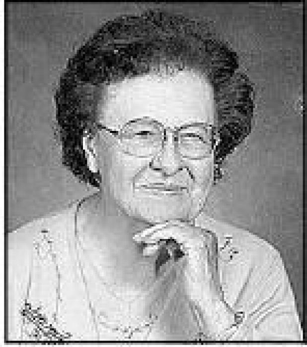 Edna Suelter Andrews