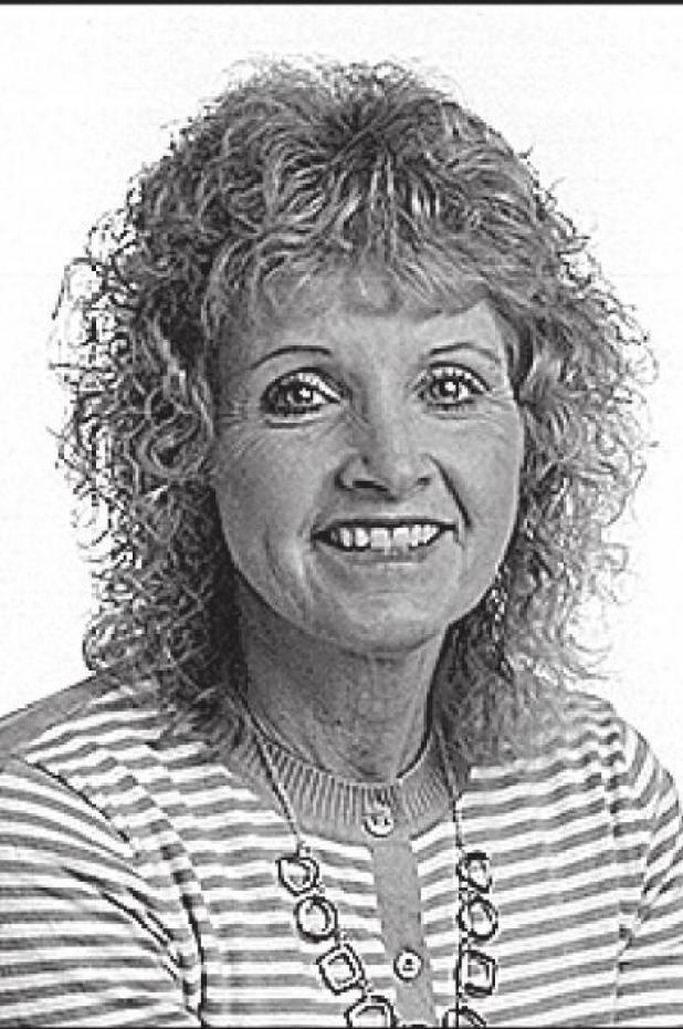 Carolyn K. Farris