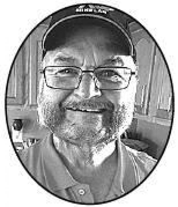 Larry L. Isbell, Sr.