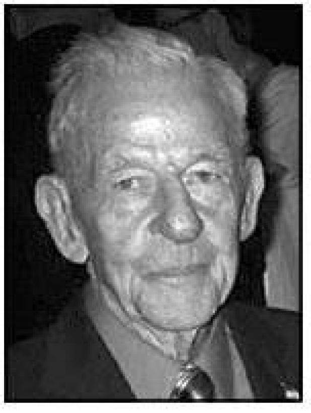 William Everett Keeler