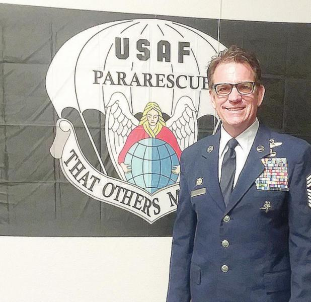 Lincoln VFW Post Commander answers the call