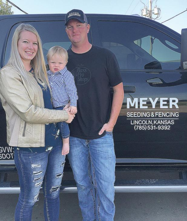 Meyer's purchase Lebien Seeding & Fencing