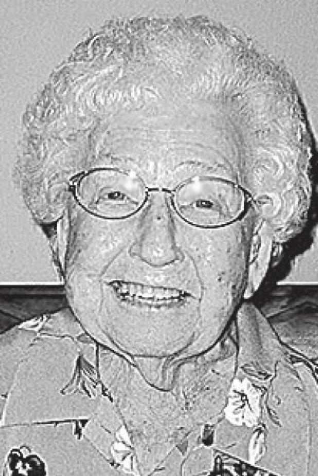 Gwendolyn B. Schoshke