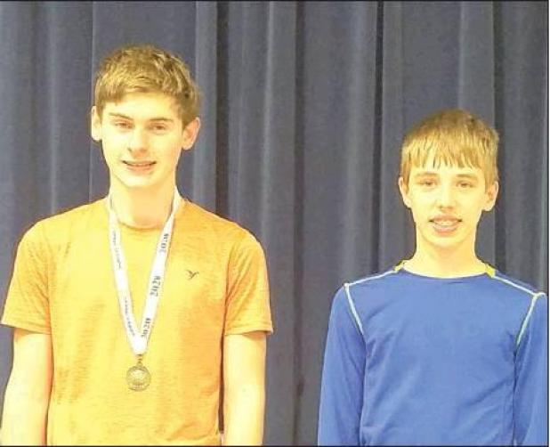 King wins local Geographic GeoBee