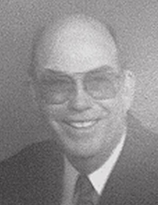 Wilbur H. Smith