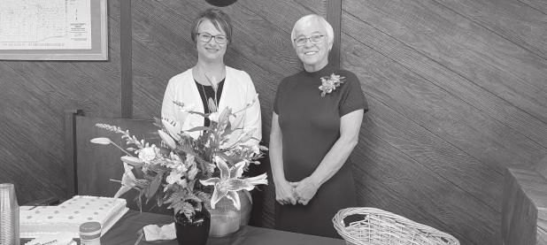 Anderson retires after 21 years at FCU