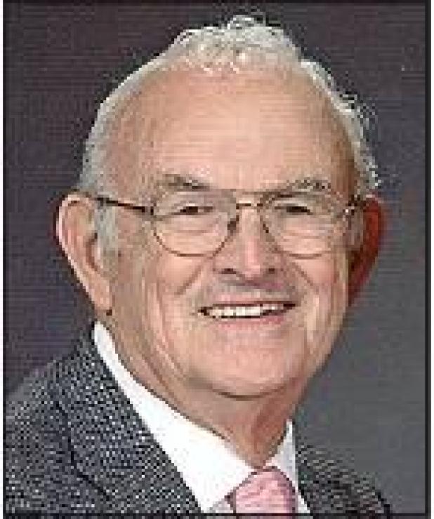 Donald Dean Webb