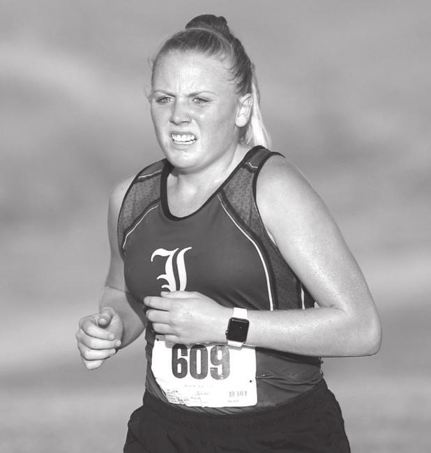 LINCOLN HOSTS AREA CROSS COUNTRY MEET