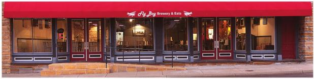 Fly Boy Brewery & Eats Changes Ownership