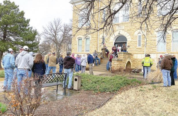 Lincoln County Tax Sale