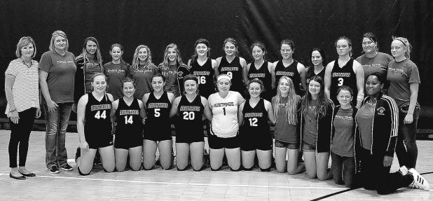 Lady Stangs Fall In Championship Match To St John S Beloit Tipton Lincoln Sentinel Republican
