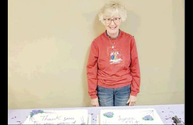 Metz retires from Lincoln County Hospital after 50 years
