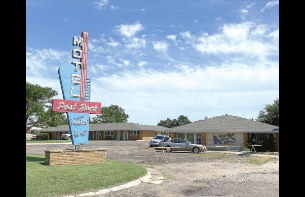 Post Rock Motel under new ownership