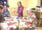 Christmas Craft Day