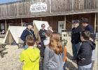 Lincoln Reenactment events