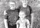 Sylvan boy battles leukemia