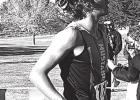 LOCAL ATHLETES COMPETE IN NPL MEET